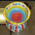Coil bowl 1